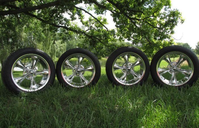Now Selling Brand New Wheels and Tires!!!!