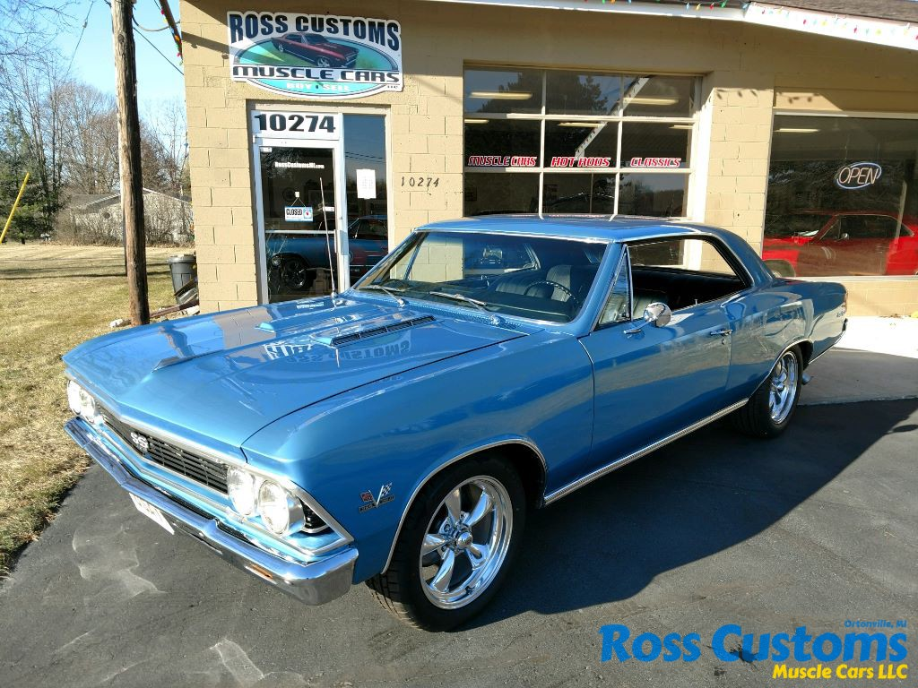 All Chevy » 66 Chevrolet Chevelle - Old Chevy Photos Collection ...