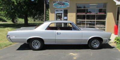 FOR SALE - 1965 Pontiac LeMans GTO - $35,900