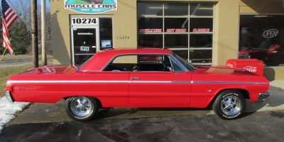 FOR SALE - 1964 Chevrolet Impala SS 327 - $29,900