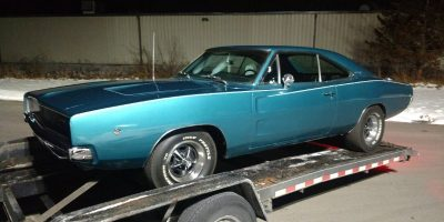 SOLD BEFORE ADVERTISED - 1968 Dodge Charger 383