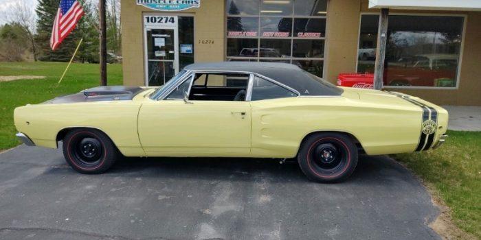 SOLD SOLD - 1968 Dodge Super Bee