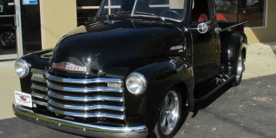 FOR SALE - 1948 Chevrolet 3100 - $29,900