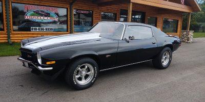 JUST ARRIVED - 1971 Chevrolet Camaro - $33,900