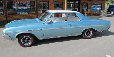 FOR SALE - 1964 Buick Skylark - $26,900